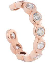 Tada & Toy | Constellation Cuff Rose Gold | Lyst