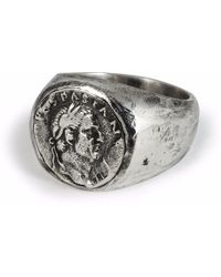 Frederick Grove - Antique Sovereign Ring One - Lyst