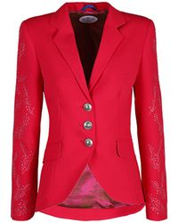 The Extreme Collection - Blazer Natacha - Lyst