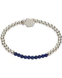 MIELINI - Intuition Bracelet - Lyst