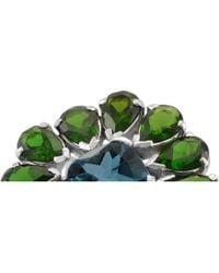 Emma Chapman Jewels - Wonder Blue Topaz Ring - Lyst