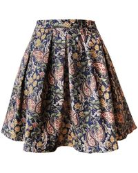 My Pair Of Jeans - October Skirt - Lyst