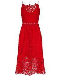 Ukulele - Harlow Dress - Lyst
