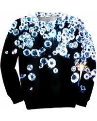 Aloha From Deer - Shine Bright Sweater - Lyst
