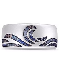 LMJ - Surf's Up Stone Band Ring - Lyst