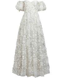MATSOUR'I - Dress Loreen - Lyst