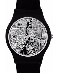 May28th - 04:13pm Watch Tokyo Map - Lyst