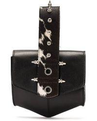 OKHTEIN - Rodhawk Wristlet/belt Bag Iii - Lyst