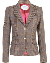 The Extreme Collection - Blazer Dublin Couture - Lyst