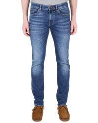 43776c730 Men's HUGO Jeans - Lyst