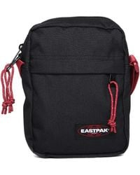 Eastpak - The One Black & Red 2.5l Bag - Lyst