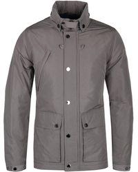 Henri Lloyd - Grey Kaber Field Jacket - Lyst