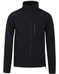 Polo Ralph Lauren - Classic Windsor Black Barrier Jacket - Lyst