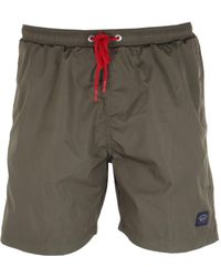 002b0d0385 Noah Pink Swim Shorts in Pink for Men - Lyst
