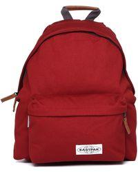 Eastpak - Padded Pak'r Opgrade Grape Backpack - Lyst