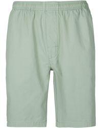 Stussy - Brushed Beach Shorts - Lyst