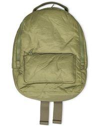 Yeezy - Nylon Backpack - Lyst