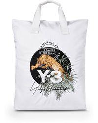 Y-3 - Tote Bag - Lyst