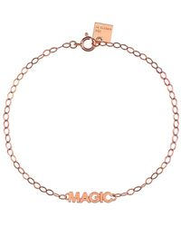 Ginette NY - Fairy Magic Bracelet - Lyst