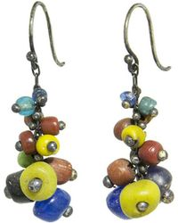 Ten Thousand Things - Ancient Beads Earrings - Lyst