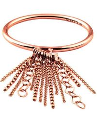 Ginette NY - Unchained Ring - Lyst