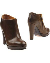 Alberto Fermani - Shoe Boots - Lyst