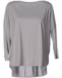 Snobby Sheep - T-shirts - Lyst