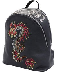 Philipp Plein - Backpacks & Fanny Packs - Lyst