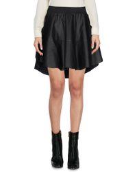 Jijil - Mini Skirts - Lyst