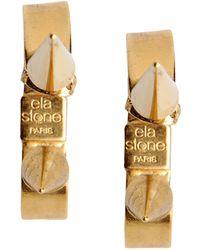 Ela Stone - Earrings - Lyst