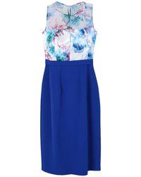 Camilla Milano - Knee-length Dress - Lyst