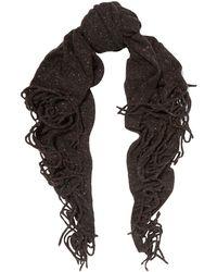 Autumn Cashmere - Wrap - Lyst