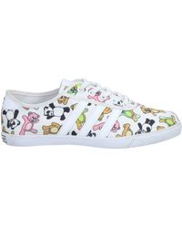 Jeremy Scott for adidas - Low-tops & Sneakers - Lyst