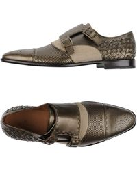 Etro - Loafer - Lyst