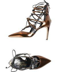 Alejandro Ingelmo   Court Shoes   Lyst
