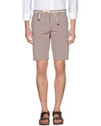 Jack & Jones - Bermuda Shorts - Lyst