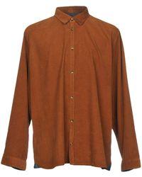 Suit - Shirts - Lyst