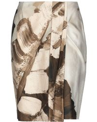 Caractere - Knee Length Skirt - Lyst