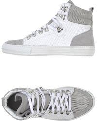 Diesel Black Gold - High-tops & Sneakers - Lyst