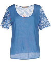 Sete Di Jaipur - T-shirt - Lyst