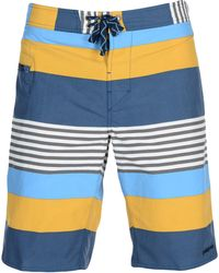 Patagonia - Beach Shorts And Trousers - Lyst