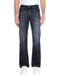 Levi's - Bermuda jeans - Lyst