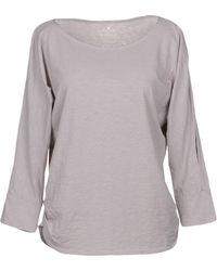 Velvet By Graham & Spencer - T-shirt - Lyst