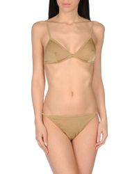 GUILLERMINA BAEZA - Bikini - Lyst
