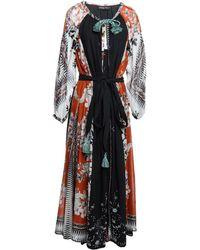 Mariagrazia Panizzi - Long Dress - Lyst