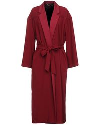 Space Style Concept - Overcoat - Lyst