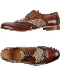 Antony Morato - Lace-up Shoe - Lyst