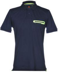 Sundek - Polo Shirts - Lyst