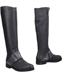 Henry Beguelin - Boots - Lyst