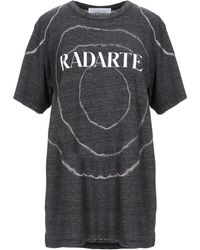 Rodarte - T-shirts - Lyst